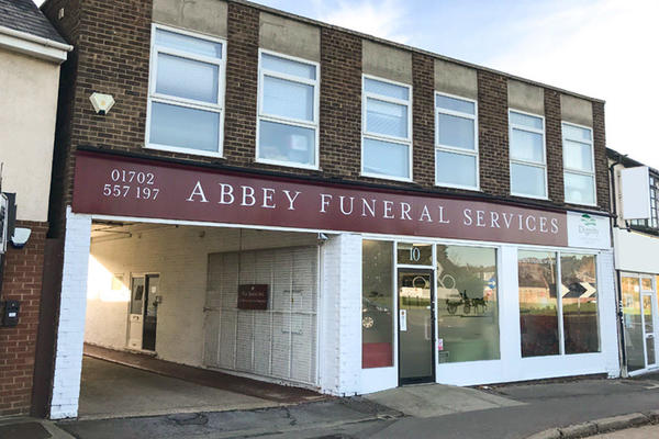 Abbey Funeral Directors