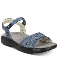 Image of JBU By Jambu Wildflower Sandals