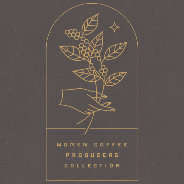 Image of Women Coffee Producers Collection