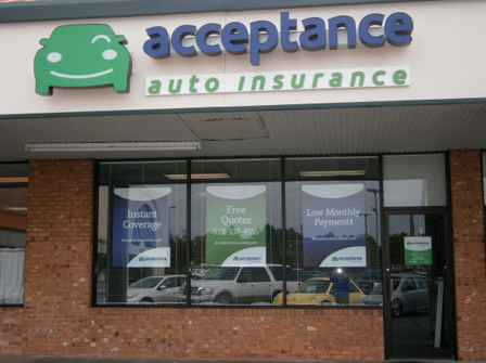 Acceptance Insurance - E First St