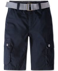 Image of Levi's® Westwood Cotton Cargo Shorts, Big Boys