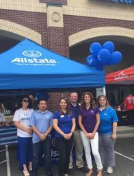 Manassas, VA Customer Appreciation Event