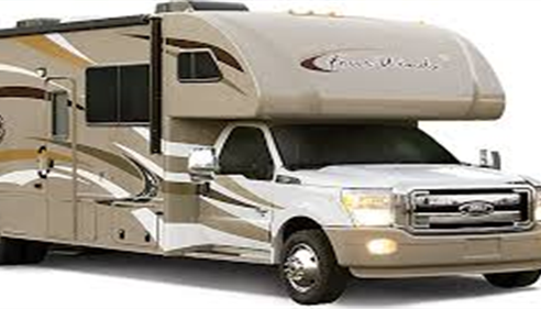 Campers, Motorhomes and trailers - We can insure!