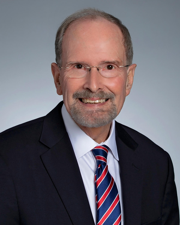John W. Skinner, MD