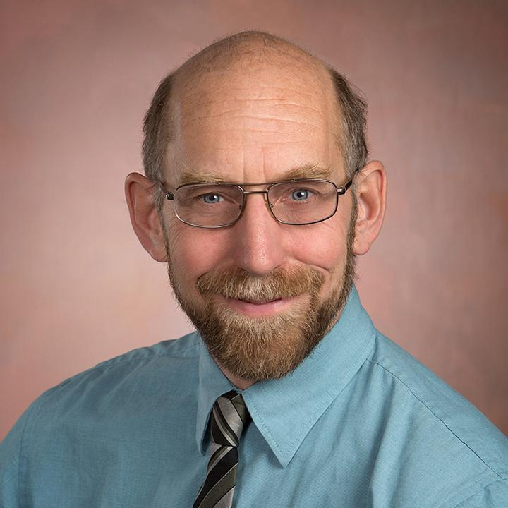 Photo of Brian Smith, M.D.