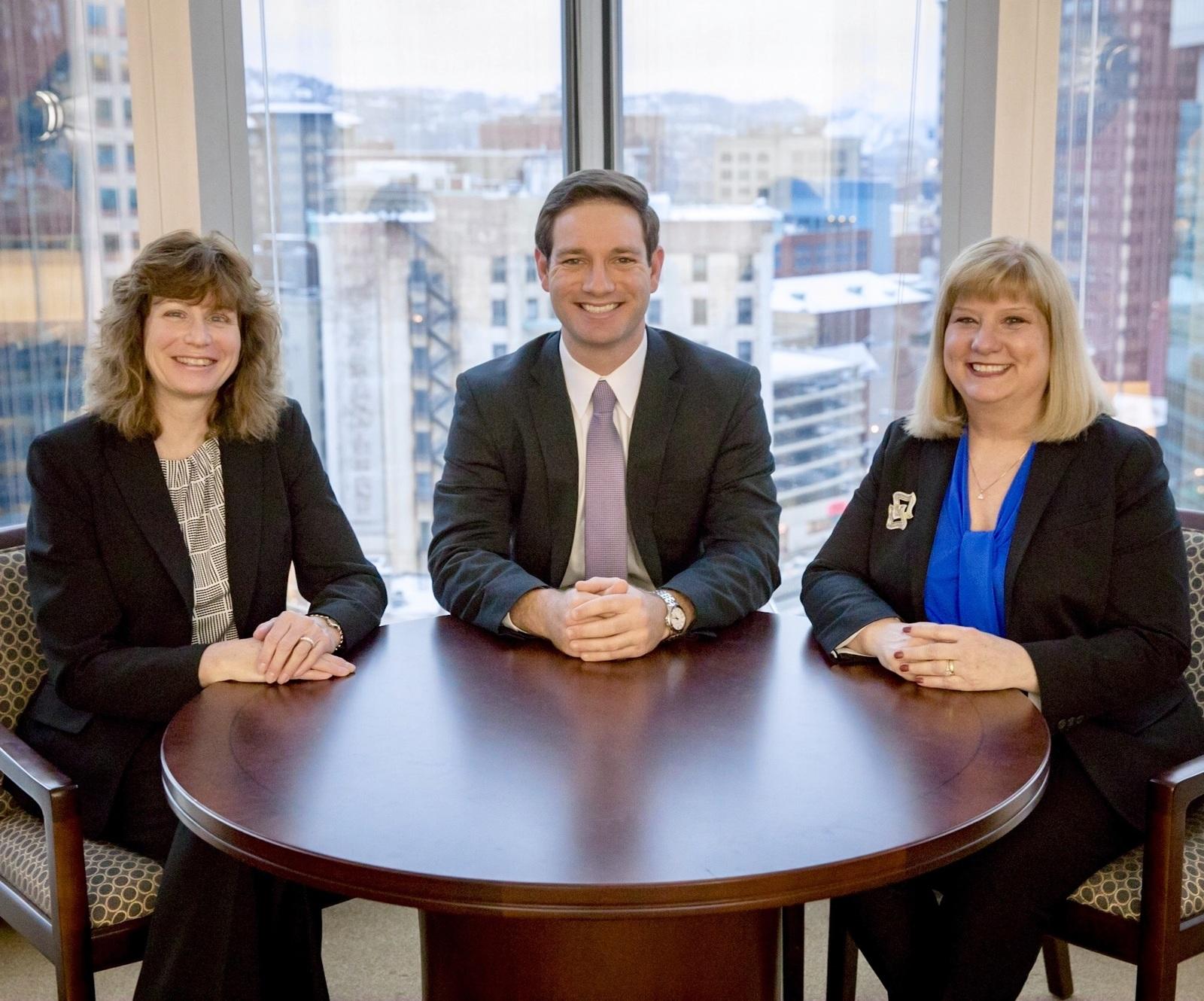 The Mccann Group Pittsburgh Pa Morgan Stanley Wealth