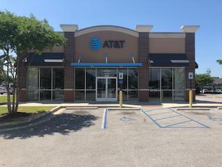 AT&T Store - Point Mallard Pkwy - Decatur, AL