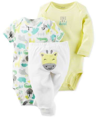 Image of Baby Clothes