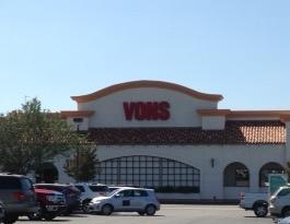 Vons Pharmacy Magnolia Ave Store Photo