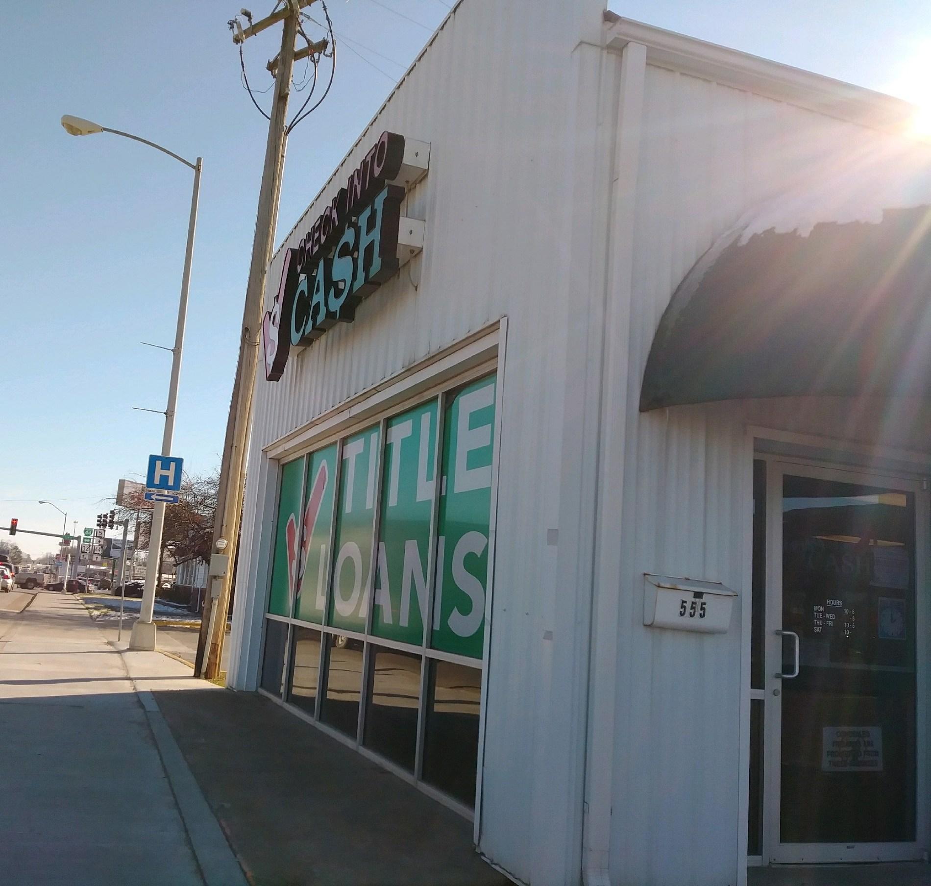 Cash loans in romeoville il image 6