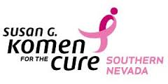Susan G Komen Race For A Cure