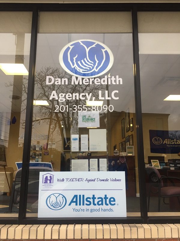 Allstate My Account >> Life, Homeowner, & Car Insurance Quotes in Rutherford, NJ - Dan Meredith Agency, LLC | Allstate