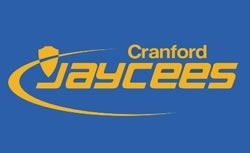Proud member of the Cranford Jaycees organization