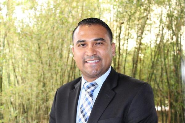 William Duran Agent Profile Photo