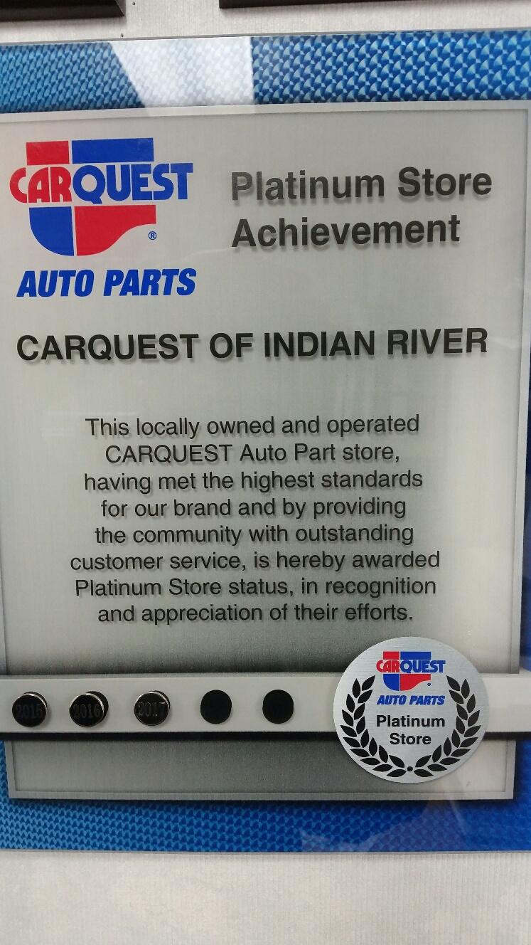 Indian River Mi Carquest Auto Parts 5731 M 68 Hwy