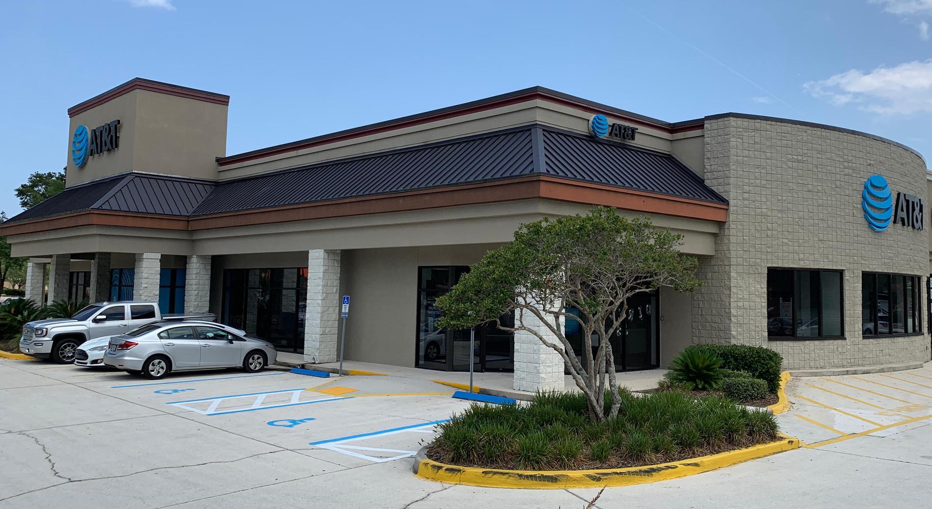 AT&T Store - Southside Boulevard - Jacksonville, FL