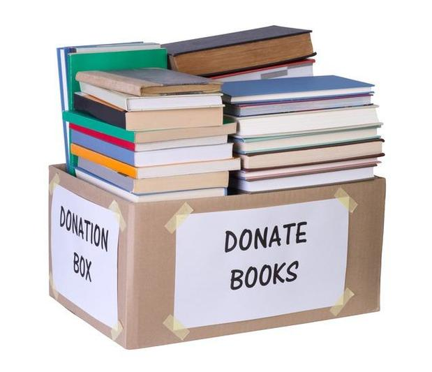 The Bell Agency - Book Drive Supporting Henderson Community Foundation