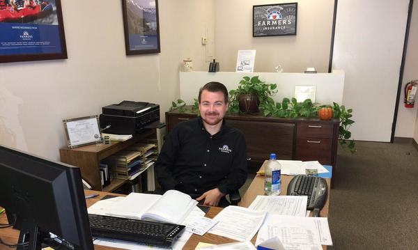 Dennis the menace - our Customer Service Representative