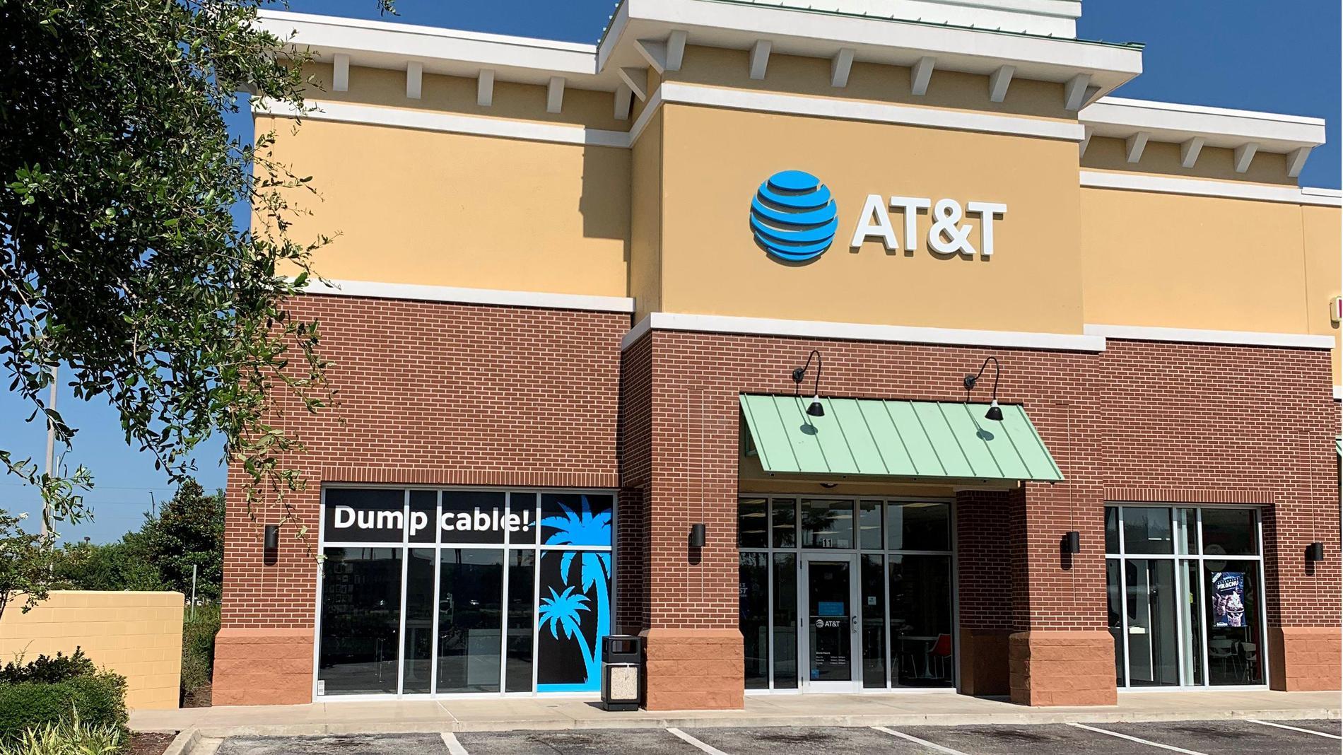 AT&T Store - Pablo Creek - Jacksonville, FL