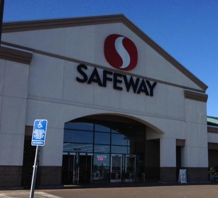 Safeway Ellendale Store Photo