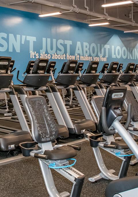 Blink Greece At 2833 W Ridge Rd Rochester Ny Blink Fitness