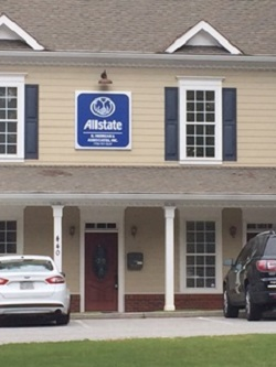 allstate car insurance in norcross ga gregory morgan. Black Bedroom Furniture Sets. Home Design Ideas