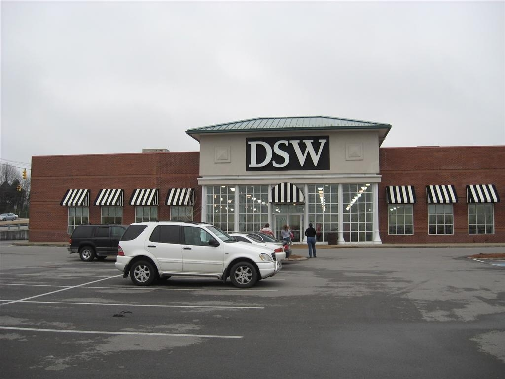 Dsw Women S And Men S Shoe Store In Madison Tn