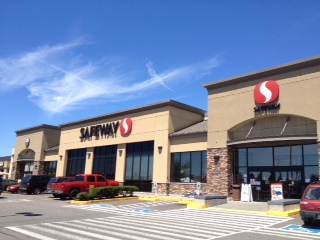 Safeway Store Front Picture at 19651 Highway 2 in Monroe WA