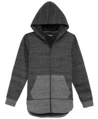 Image of Univibe Big Boys Full-Zip Hoodie
