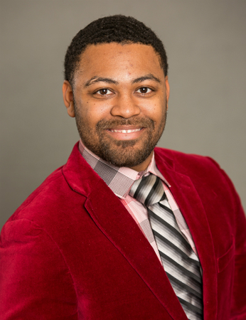 Derick Strickland Agent Profile Photo