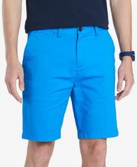"Image of Tommy Hilfiger Men's 9"" Shorts, Created for Macy's"