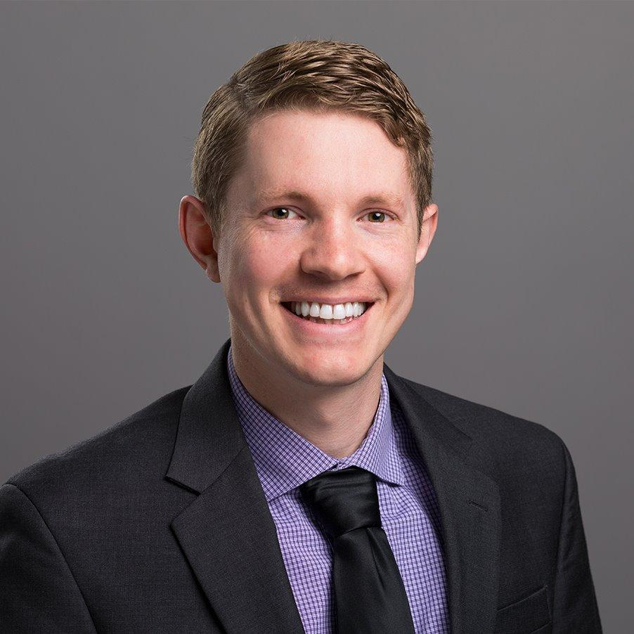 Headshot photo of Daniel M. Walsh, DMD