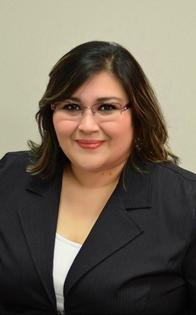 Photo of Beatrice Perez