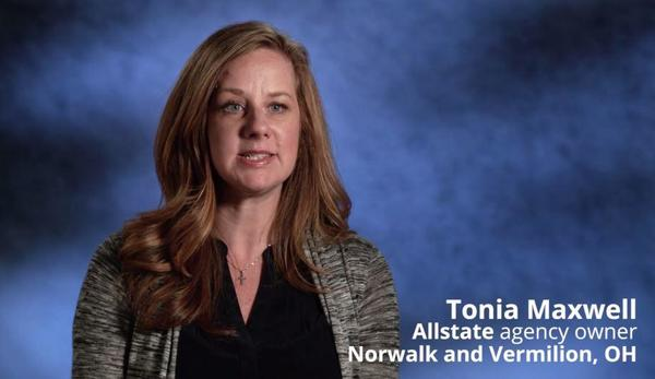 Tonia Maxwell - Ask an Agent: Water Backup Coverage