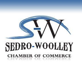 Sedro-Woolley Chamber of Commerce Logo