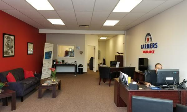 My  Farmers® agency office
