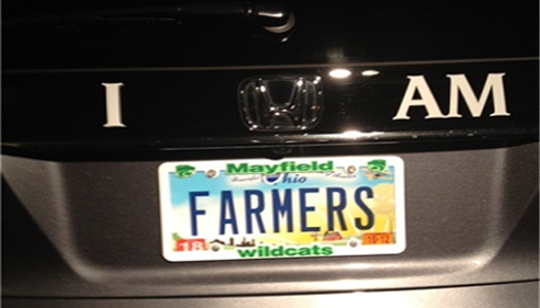 We are Farmers®!!!