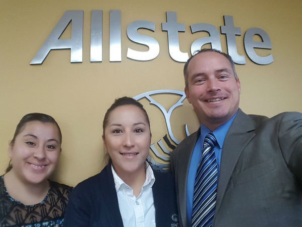 Allstate Agent - David R King Jr