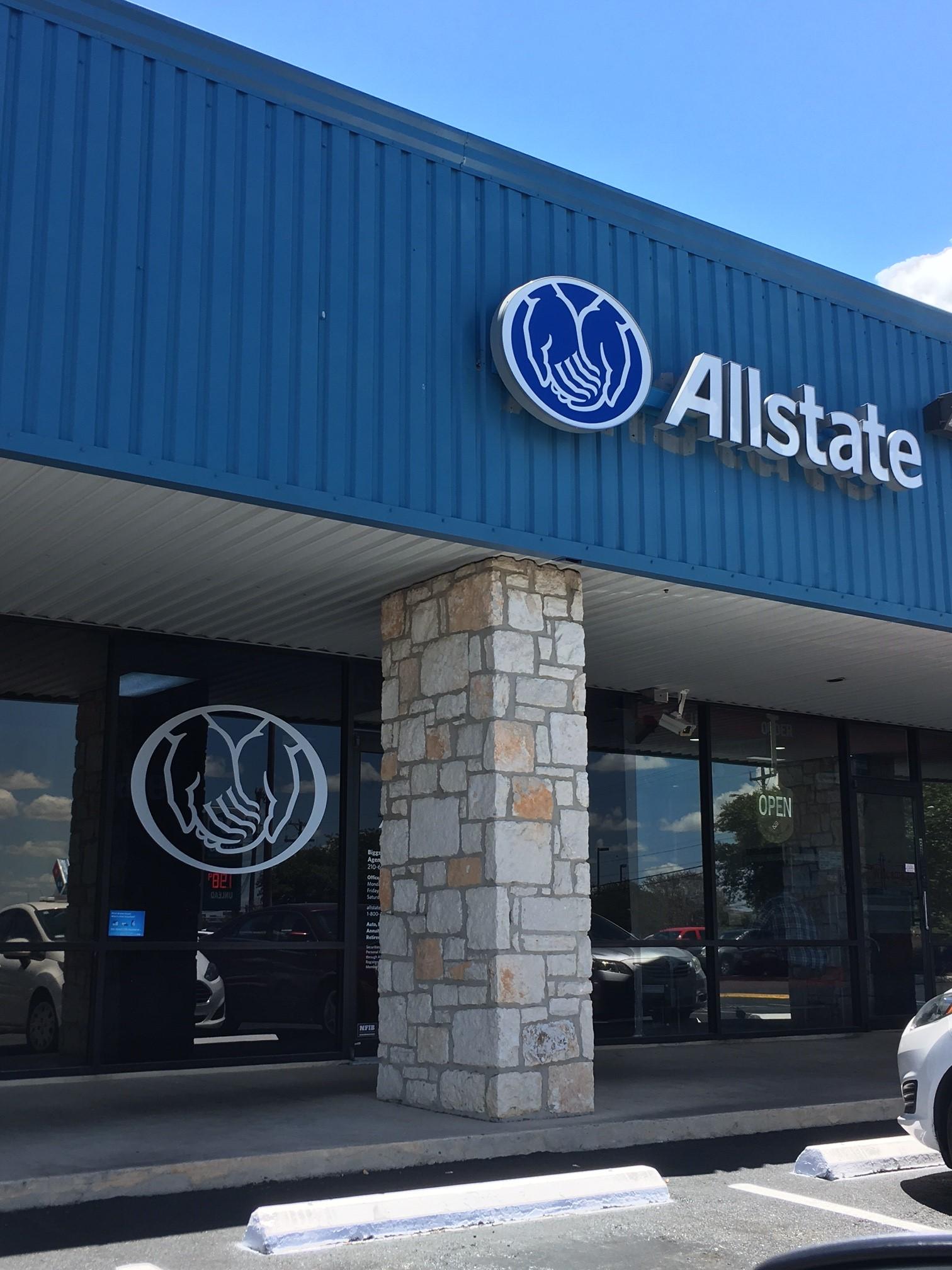 Allstate Car Insurance In San Antonio Tx Mitchell Biggs