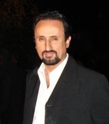Photo of Victor Khalil