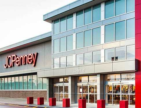 Phoenix Az Department Store Clothing Shoes Jcpenney