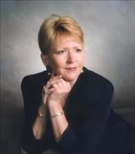 Patricia Roach Agent Profile Photo