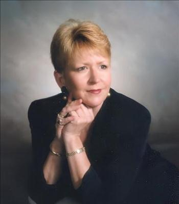 Photo of Patricia Roach
