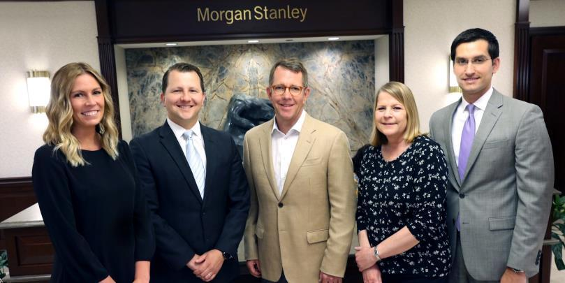 The Becker Group   Chicago, IL   Morgan Stanley Wealth