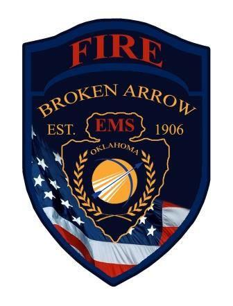 Broken Arrow Fire Department