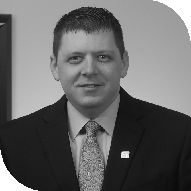 Chad Balhoff Advisor Headshot