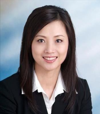 Photo of Christie Sheng