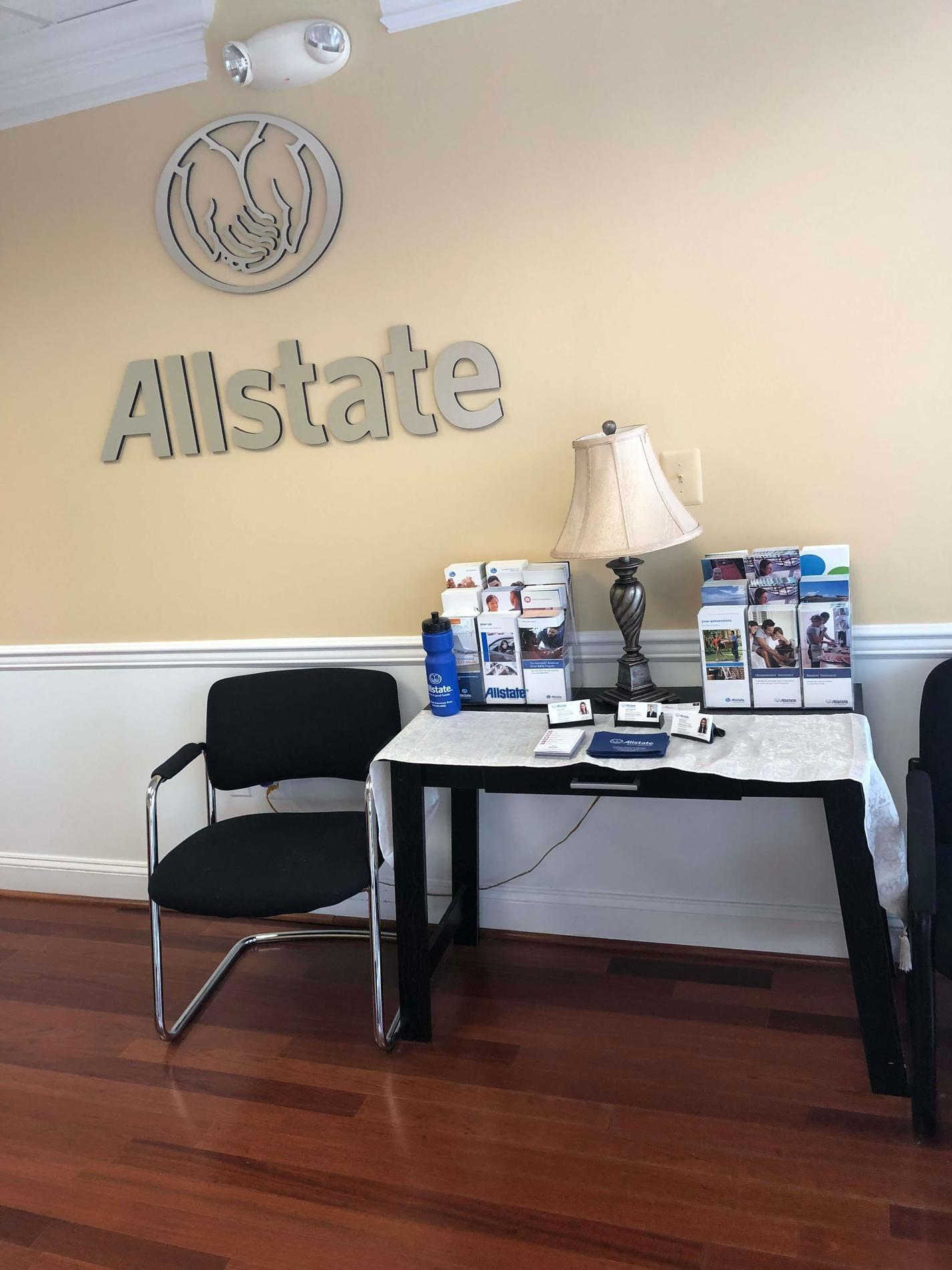 Allstate Car Insurance In Arnold Md Tedd Schodzinski