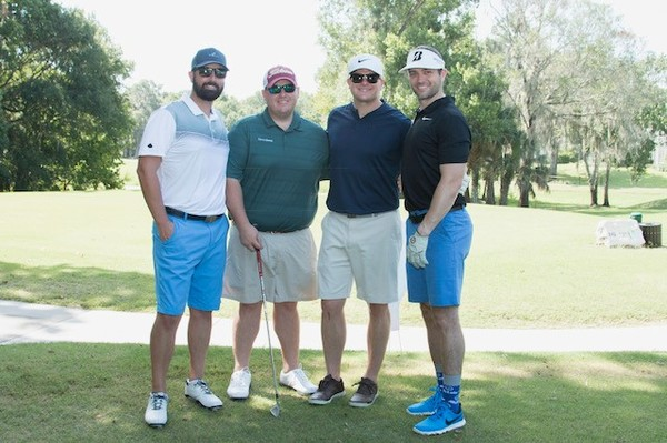 The Bascom Agency, LLC - Proud Sponsor of the University of Florida Health Golf Tournament