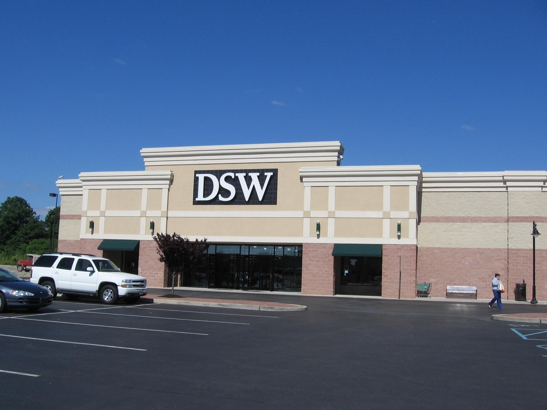 Dsw Christiana Fashion Center Newark De Dsw